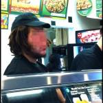 Subway Sandwiches in Buffalo