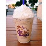 The Coffee Bean and Tea Leaf in Fullerton