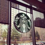 Starbucks Coffee in New York