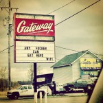 Gateway Restaurant in Port Clinton