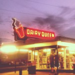 Dairy Queen in Carbondale