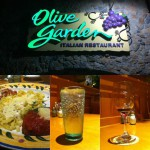 Olive Garden in Downingtown