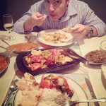 AMOL Indian Restaurant in Cincinnati, OH