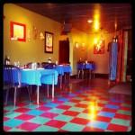 Cafe Brazil in Denver, CO