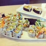 Kasa Sushi in Hamilton, ON