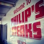 Philip's Steaks in Philadelphia