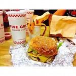 Five Guys Burgers And Fries in Rio Rancho