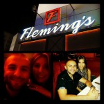 Fleming's Prime Steakhouse and Wine Bar in Los Angeles