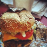 Five Guys Burgers and Fries in Ellisville