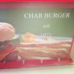 Char Burger in Deer Park