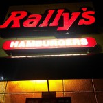 Rally's Hamburgers in New Albany