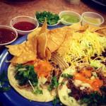 Taco Roco in San Luis Obispo
