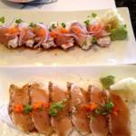 Ginzaya Restaurant in Irvine