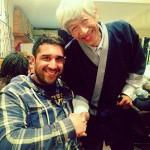 Mr Sushi in Oakland