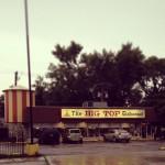 Big Top Restaurant in Chicago