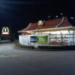 McDonald's in New Orleans, LA