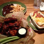 Applebee's in South Lake Tahoe