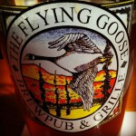 Flying Goose Brew Pub Four Corners Grille in New London
