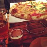 Howie's Artisan Pizza in Palo Alto