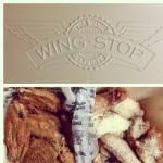 Wing Stop in Fullerton