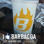 Barbacoa Mexican Grill in Salt Lake City, UT