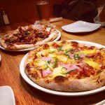 California Pizza Kitchen in San Francisco