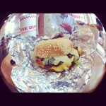 Five Guys Burgers and Fries in Denver