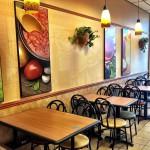 Subway Sandwiches in Williamsville