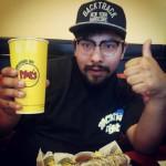 Moe's Southwest Grill in Birmingham