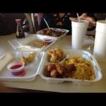 Oriental Cafe in Killeen