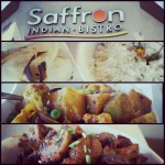Saffron Indian Bistro