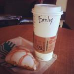 Starbucks Coffee in Charlottetown, PE