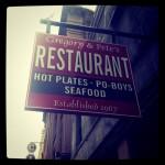 Horinoya in New Orleans, LA