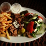 Yianni's Gyros Place in Lakewood