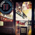 Jimmy John's in Fairview Heights