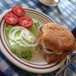Athens Gyros & Diner in Nappanee