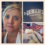 Grimaldi's Pizzeria in Scottsdale, AZ