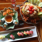 Kruba Thai and Sushi in Washington