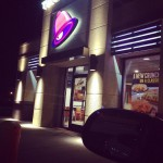 Taco Bell in Shiprock