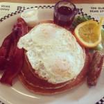 Black Bear Diner in Gilroy, CA