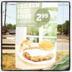 Church's Fried Chicken in Oklahoma City