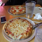 Savage Pizza in Atlanta