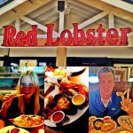 Red Lobster in Waco