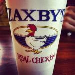 Zaxby's in Jacksboro