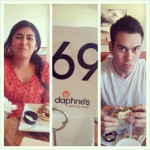 Daphne's Greek Cafe in Irvine