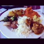 Tandoor Indian Restaurant in Seattle