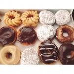 Dunkin Donuts in Marietta