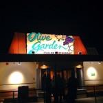 Olive Garden Italian Restaurant in Silverdale