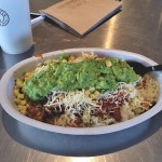 Chipotle Mexican Grill in Fullerton