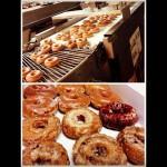 Krispy Kreme Doughnut in Allen Park
